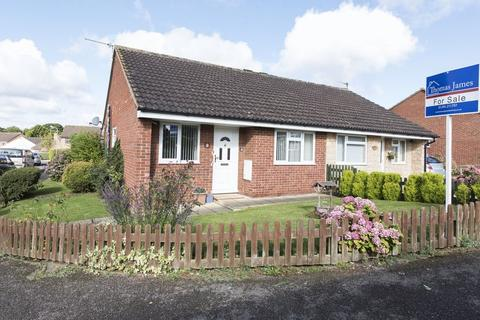 2 bedroom bungalow for sale - Sussex Drive, Banbury