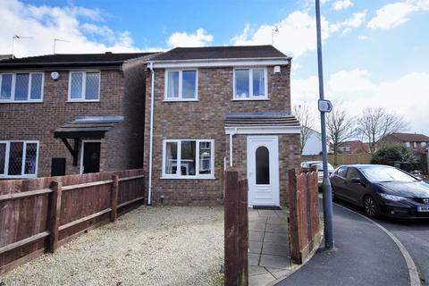 3 bedroom detached house for sale - Cerimon Gate, Stoke Gifford