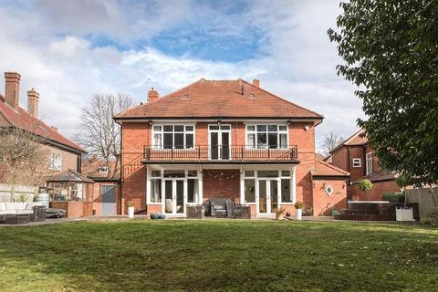 4 bedroom detached house for sale - Westfield Grove, Gosforth, Newcastle upon Tyne