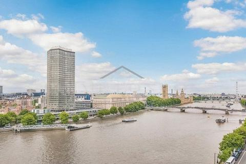 2 bedroom apartment for sale - Merano Residences, 30 Albert Embankment, London