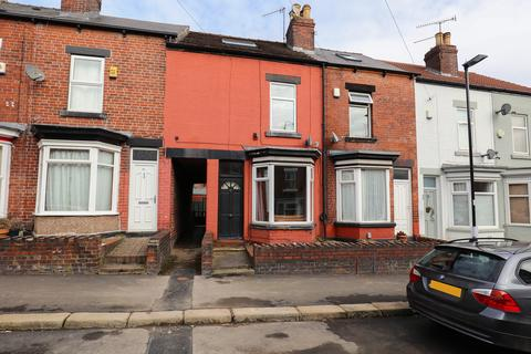 2 bedroom terraced house for sale - Plymouth Road, Sheffield