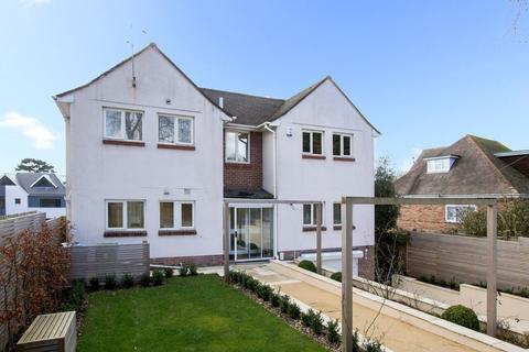 3 bedroom detached house for sale - Danecourt Road, Lower Parkstone