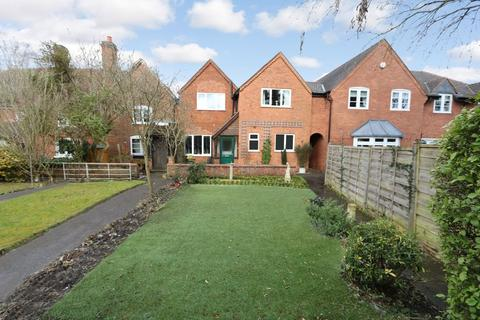 3 bedroom terraced house for sale - Kenilworth Road, Knowle
