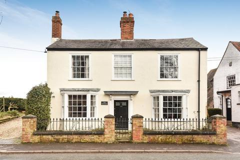 3 bedroom detached house for sale - Barston Lane, Barston