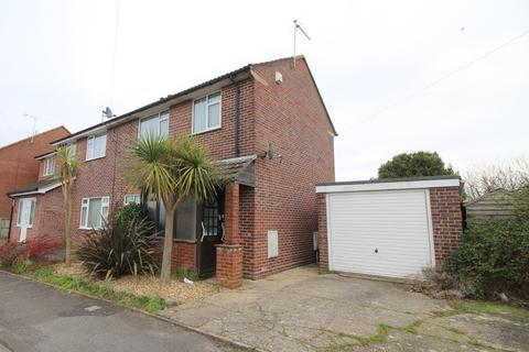 2 bedroom semi-detached house for sale - Heights Approach, Poole