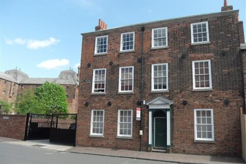 1 bedroom flat to rent - Dock Office Row, Hull