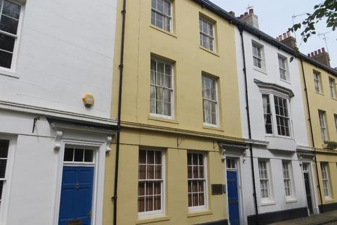 4 bedroom townhouse to rent - Prince Street, Hull, East Yorkshire
