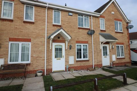 2 bedroom terraced house to rent - Calder Square, Brough