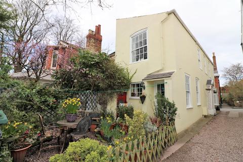 2 bedroom cottage for sale - Parkgate Road, Neston, CH64 6QE