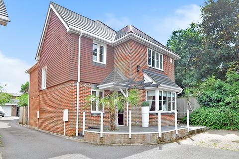 5 bedroom detached house for sale - Botley Road, West End, Southampton, Hampshire, SO30 3HA