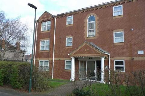 2 bedroom flat to rent - Elizabeth Court, Coundon, Coventry