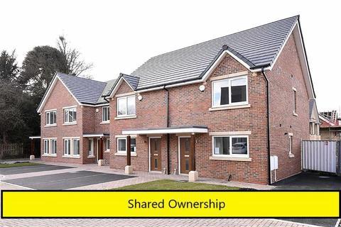 2 bedroom semi-detached house for sale - Dean Bank Close, Bollington, Macclesfield