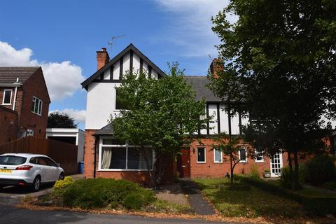 4 bedroom semi-detached house to rent - Alexandra Avenue, Mansfield