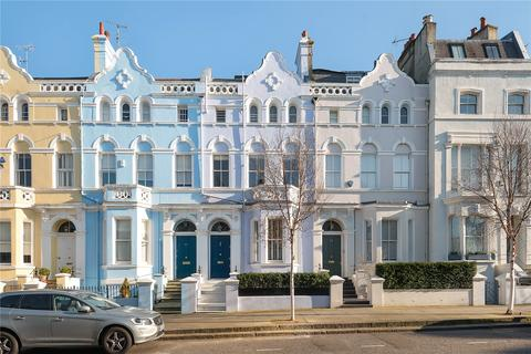 5 Bedroom Terraced House For Sale   Lansdowne Road, Notting Hill, London