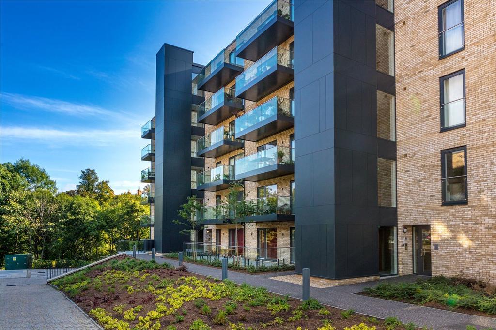 Hamilton Gardens West End Glasgow G12 2 Bed Flat 163 375 000
