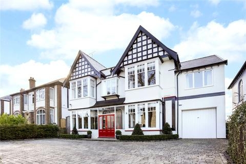 5 bedroom character property for sale - Battledown Approach, Cheltenham, Gloucestershire, GL52
