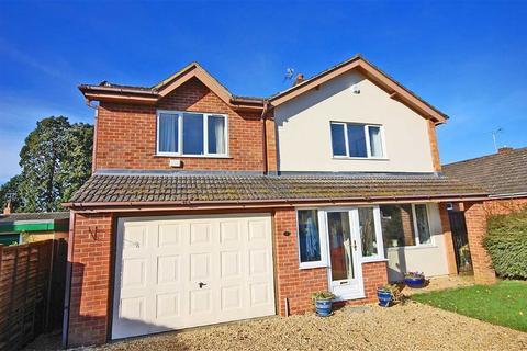 4 bedroom detached house for sale - Battledown Close, Battledown, Cheltenham, GL52