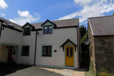 2 bedroom cottage to rent - Bank Court, Spittal, Haverfordwest