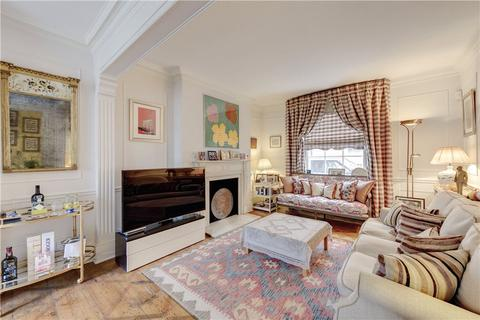 5 bedroom terraced house for sale - South Eaton Place, Belgravia, London, SW1W