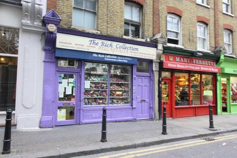 Property for sale - Hackney Road, London