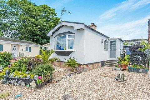 1 bedroom park home for sale - Third Avenue, Newport Park, Topsham