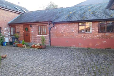 2 bedroom cottage for sale - Shepherds Farm, Oil Mill Lane, Clyst St Mary