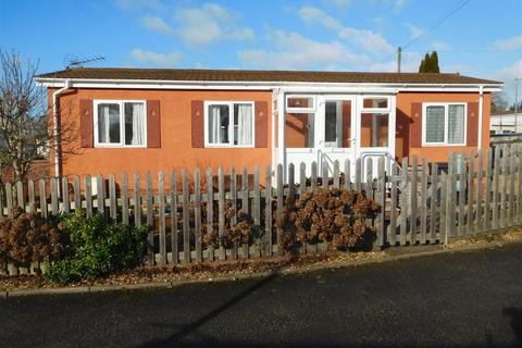 2 bedroom park home for sale - Western Avenue, Newport Park, Topsham