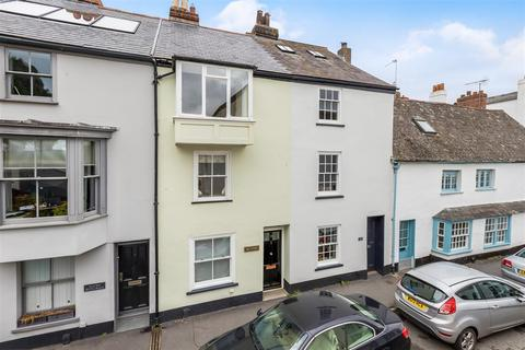 4 bedroom house for sale - Rollstones, 21 The Strand, Topsham
