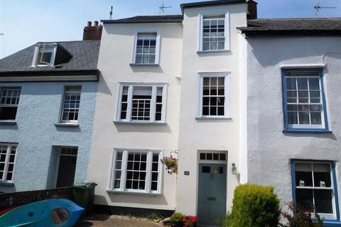 6 bedroom house for sale - Higher Shapter Street, Topsham
