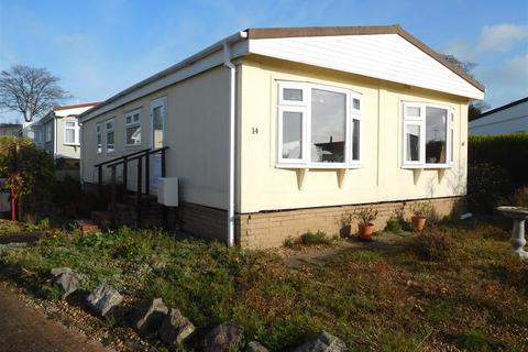 2 bedroom park home for sale - Moonridge, Newport Park, Exeter