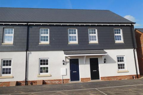 2 bedroom end of terrace house for sale - The Exe, Seabrook Orchards, Topsham
