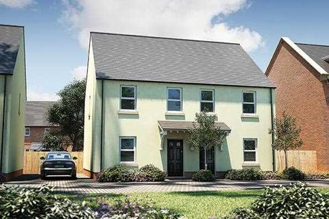 2 bedroom semi-detached house for sale - The Exe, Seabrook Orchards, Topsham