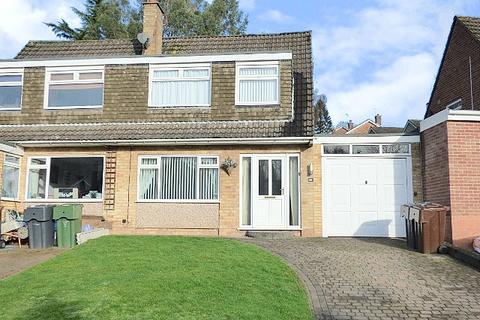 3 bedroom semi-detached house for sale - Ashmead Rise, Cofton Hackett B45