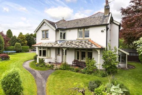 5 bedroom detached house for sale - Hillcrest, 7 Highgate, Cross Hills BD20 8BE