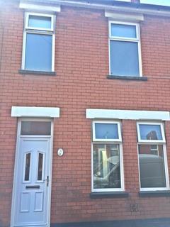 3 bedroom terraced house to rent - Collier Street, Newport