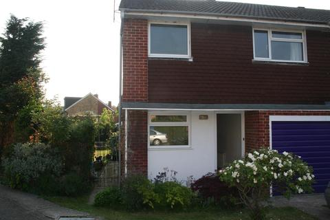 3 bedroom semi-detached house to rent - Rangewood Avenue, Southcote, Reading