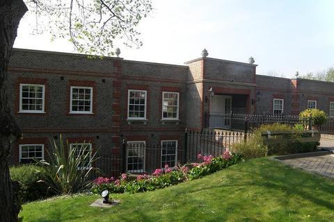 2 bedroom apartment to rent - Treetops, The Mount, Caversham