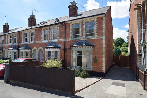3 bedroom end of terrace house to rent - Hemdean Road, Caversham, Reading