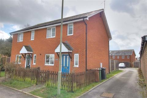 3 bedroom semi-detached house to rent - Chapel Cottages, Nutburn Road, North Baddesley, Hampshire