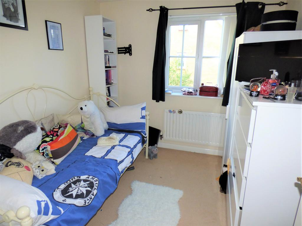Bed House For Sale Haverhill