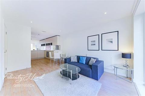 1 bedroom flat to rent - Brooklyn Building, Greenwich, SE10