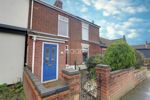 3 bedroom terraced house for sale - North Walsham Road, NR6