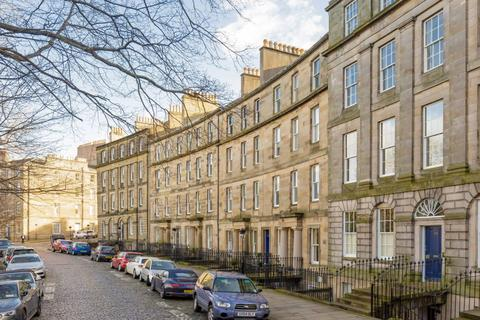 1 bedroom ground floor flat for sale - 21a Royal Crescent, Edinburgh, EH3 6QA