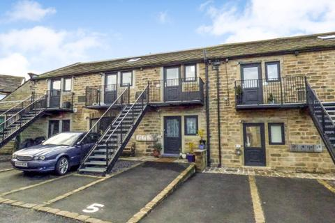 1 bedroom apartment for sale - 6 The Old Print Works, Brigg Mount, Park Road, Cross Hills BD20 8AB