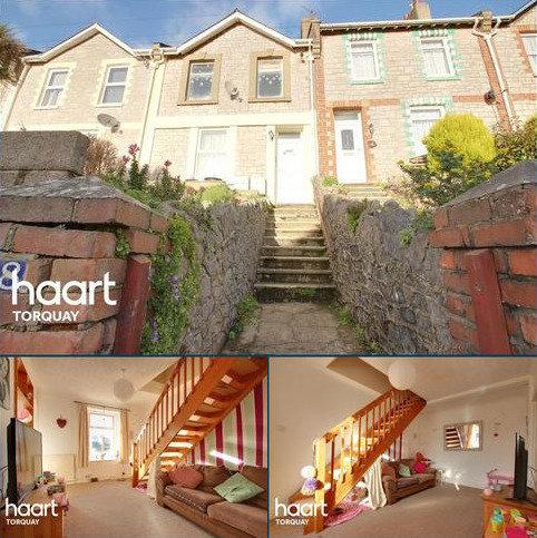 2 bedroom flat to rent - Ellacombe Church Road, TQ1