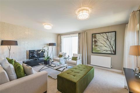 5 bedroom end of terrace house for sale - Paragon, Great Kneighton, Trumpington, Cambridge, CB2