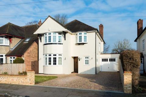 4 bedroom detached house for sale - Hayward Road, Oxford
