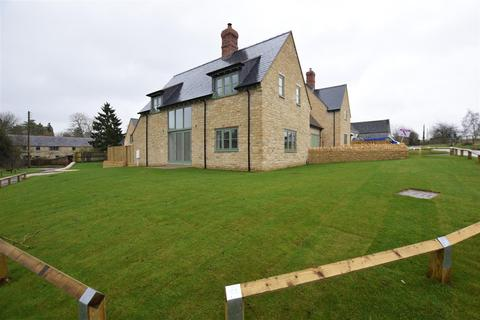 4 bedroom detached house for sale - Chapel Lane, Turweston, Brackley