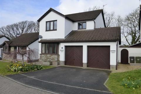 4 bedroom detached house to rent - Fremington, Barnstaple, Devon, EX31