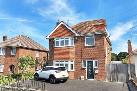 4 bedroom detached house for sale - Dale Road, Oakdale, POOLE, Dorset